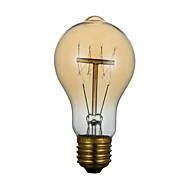 e27 60w glødelamper pære amerikansk klassisk retro nostalgi