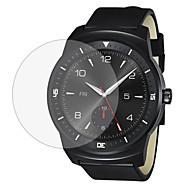 Недорогие Защитные пленки для смарт-часов-Защитная плёнка для экрана Назначение LG G Часы R W110 Закаленное стекло Уровень защиты 9H 1 ед.