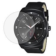 abordables Protectores de Pantalla para Smartwatches-Protector de pantalla Para LG G Watch R W110 Vidrio Templado Dureza 9H 1 pieza