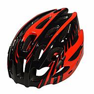 Helmet Pyörä(Vihreä / Punainen / Sininen,EPS)-deMiesten-Pyöräily / Maastopyöräily / Maantiepyöräily Maasto / Maantie / Urheilu 28 Halkiot