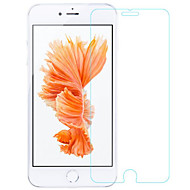 Недорогие Защитные плёнки для экрана iPhone-Защитная плёнка для экрана для Apple iPhone 7 Plus / iPhone 6s Plus / iPhone 6 Plus Закаленное стекло 1 ед. Защитная пленка на всё устройство HD / Уровень защиты 9H / 2.5D закругленные углы