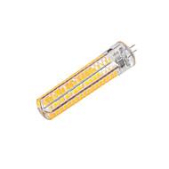 ywxlight® g4 led luces de maíz 136 smd 5730 1200-1400 lm blanco cálido blanco frío regulable 110v / 220v