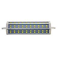 abordables Luces LED de Tubo-10W 350lm R7S Focos LED Tubo Cuentas LED SMD 5730 Blanco Cálido Blanco Fresco 85-265V