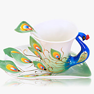 cheap Kitchen & Dining-Drinkware Daily Drinkware / Novelty Drinkware / Coffee Mug Ceramic Girlfriend Gift Tea Party