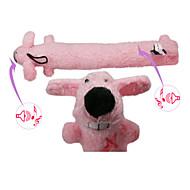 Koiran lelu Lemmikkieläinten lelut Kitisevät lelut Kitistä Koira