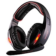 Neutrale Produkt SA903 Kopfhörer (Kopfband)ForComputerWithMit Mikrofon / DJ / Lautstärkeregler / Spielen / Rauschunterdrückung / Hi-Fi /