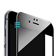 """Закаленное стекло для iphone 6 6s 9h 3D жесткий край полный экран протектор супер прозрачная пленка 4.7 """""""