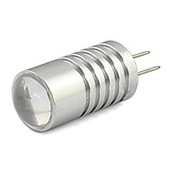 2W G4 Cree Led Spotlight 150-200Lm 120 Beam Angle Warm White / Cool White DC 12V (1 pcs)
