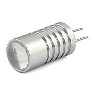 2w g4 cree led spotlámpa 150-200lm 120 sugárzási szög meleg fehér / hűvös fehér dc 12v (1 db)