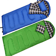 Naturehike 寝袋 封筒型 ダウン 10°C 通気性 防水 携帯用 防風 防雨 折り畳み式 圧縮袋 弾性ある 180X30 ハイキング キャンピング 旅行 屋外 屋内 Naturehike シングル 幅150 x 長さ200cm