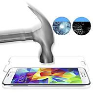 anti-kras ultradunne gehard glas screen protector voor de Samsung Galaxy i9600 s5