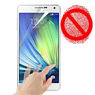 матовый экран протектор для Samsung Galaxy a5 (3 шт)