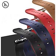 お買い得  HOCO-時計バンド のために Apple Watch Series 3 / 2 / 1 Apple リストストラップ クラシックバックル レザー