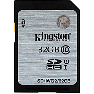 cheap PC & Tablet Accessories-Kingston 32GB SD Card memory card UHS-I U1 Class10