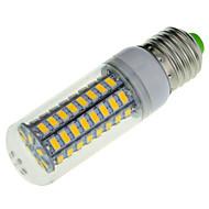 E14 E26/E27 LEDコーン型電球 B 72 LEDの SMD 5730 装飾用 温白色 クールホワイト 1650lm 2800-3200/6000-6500K 交流220から240V
