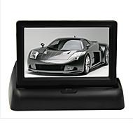 """Недорогие Автоэлектроника-Экран вид монитор автомобиля DVD TV заднего 4,3 """"ЖК-кратный для DVD датчик парковки камеры"""