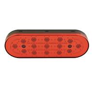 Недорогие Задние фонари-1 шт. Автомобиль Лампы SMD LED 15 Стоп-сигнал