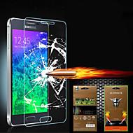 Недорогие Чехлы и кейсы для Galaxy A-Защитная плёнка для экрана Samsung Galaxy для A5 PET Защитная пленка для экрана