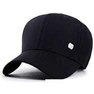 Şapka Erkek Unisex Ultravioleye Karşı Dayanıklı Güneş Kremi için Beyzbol