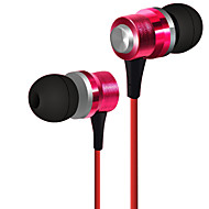 billige -Nøytral Produkt HST-43 Øreplugg-hodetelefoner (i ørekanalen)ForMedie Avspiller/Tablett Mobiltelefon ComputerWithMed mikrofon DJ FM Radio