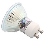 gu10 led spotlight mr16 15 smd 2835 300lm lämmin valkoinen 2700k ac 85-265v
