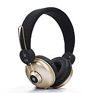 JKR JKR-115 Slušalice s mikrofonom (traka oko glave)ForMedia Player / Tablet mobitel RačunaloWithS mikrofonom DJ Kontrola glasnoće