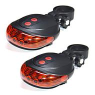Недорогие Задние фонари-YouOKLight 2pcs Автомобиль Лампы 0.5W Dip LED Светодиодная лампа Задний свет