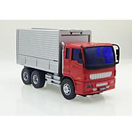 お買い得  -Lili 自動車(カムギア式/ゼンマイ式) プルバック式乗り物おもちゃ トラック 建設車両 アイデアジュェリー クラシック・タイムレス 男の子 女の子 おもちゃ ギフト