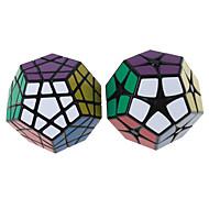 お買い得  -ルービックキューブ Shengshou メガミンクス 3*3*3 2*2*2 スムーズなスピードキューブ マジックキューブ パズルキューブ ギフト クラシック・タイムレス 女の子
