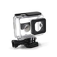 Vanntett beholder Etui Vanntett Praktiskt, Til-Action-kamera,Xiaomi Kamera Fallskjermhopp Bergklatring Stuping Ski/Snowboarding Sykkel