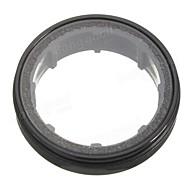 お買い得  スポーツカメラ & GoPro 用アクセサリー-レンズキャップ 防塵 ために アクションカメラ Gopro 4 Gopro 3 Gopro 3+ ユニバーサル