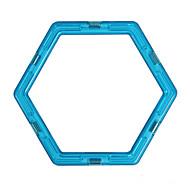 Mágneses játékok 1 Darabok MM Mágneses játékok Fejlesztő játék mágneses Blocks Mágneses Building szettek Sárkány Executive Toys Puzzle
