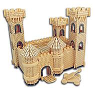 Jigsaw Puzzles Wooden Puzzles Building Blocks DIY Toys  Cellier des Princes-Merlot 1 Wood Ivory Model & Building Toy