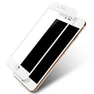 Недорогие Защитные плёнки для экрана iPhone-Защитная плёнка для экрана для Apple iPhone 6s Plus / iPhone 6 Plus Закаленное стекло 1 ед. Защитная пленка для экрана HD / Уровень защиты 9H / 2.5D закругленные углы