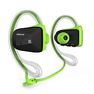 bluetooth sporthörlurar ursprungliga varumärket Jabees bsport bt4.0 headset trådlösa vattentät simning Hörlur Earbuds audifonos