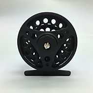 tanie Akcesoria wędkarskie-Kołowrotki Kołowrotki spinningowe 1:1 Przełożenie+3 Łożyska kulkowe Zwrócony w prawo General Fishing - ZY1000