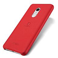 Для Ультратонкий Матовое Кейс для Задняя крышка Кейс для Один цвет Твердый PC для XiaomiXiaomi Redmi Note 3 Xiaomi Redmi Note 4 Xiaomi Mi