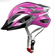 preiswerte -KUYOU Fahrradhelm ASTM Radsport 21 Öffnungen One Piece Sport Bergradfahren Straßenradfahren Freizeit-Radfahren Radsport