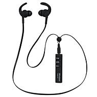cwxuan® langaton bluetooth v4.1 stereo nappikuulokkeet urheilussa kuuloke erotettavissa clip-kuulokkeet