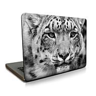 billige MacBook etuier & MacBook tasker & MacBook covers-til MacBook Air 11 13 / pro13 15 / pro med retina13 15 / macbook12 beskrevet den hårde tiger æble laptop sag