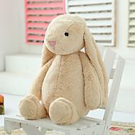 abordables Muñecas y Peluches-Rabbit Animales de peluche y de felpa Muñeca chica Bonito Chico Chica Juguet Regalo 1 pcs