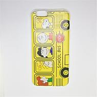 Назначение iPhone X iPhone 8 iPhone 7 iPhone 7 Plus iPhone 6 iPhone 6 Plus Кейс для iPhone 5 Чехлы панели С узором Задняя крышка Кейс для