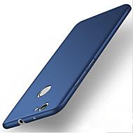 Για Παγωμένη tok Πίσω Κάλυμμα tok Μονόχρωμη Σκληρή PC για Huawei Huawei P9 Huawei P9 Lite Huawei P9 Plus Huawei Mate 9 Pro Huawei Mate 9