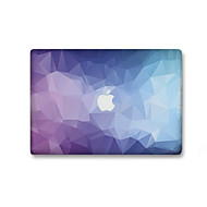 1 stuks Skinsticker voor MacBook Pro 15'' with Retina MacBook Pro 15 '' MacBook Pro 13'' with Retina MacBook Pro 13 '' MacBook Air 13''