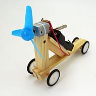 お買い得  おもちゃ & ホビーアクセサリー-自動車おもちゃ 科学&観察おもちゃ 知育玩具 おもちゃ 円筒形 DIY 女の子 男の子 小品