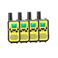899 446 Радиотелефон Для ношения в руке Yведомление O Hизком заряде батареи Функция сохранения энергии VOX CTCSS/CDCSS Автоответ