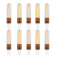 2W G4 2-pins LED-lampen T 2 leds COB Decoratief Warm wit Koel wit 170lm 2800-3200/6000-6500K AC220V