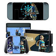 Skærmbeskyttere Til Nintendo Switch ,  Bærbar Skærmbeskyttere enhed
