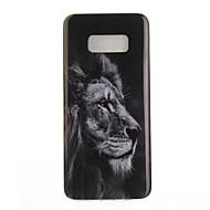 tok Για Samsung Galaxy S8 Plus S8 IMD Με σχέδια Πίσω Κάλυμμα Ζώο Μαλακή TPU για S8 S8 Plus S7 edge S7 S6 edge S6