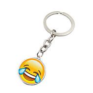 preiswerte Spielzeuge & Spiele-Schlüsselanhänger Schlüsselanhänger Metal 1 pcs Stücke Unisex Geschenk